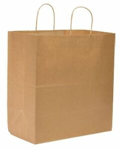Shopping Bag brown super Royal pk 200 G6573752