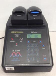 Mj Research Dna Engine Ptc 200 Peltier Thermal Cycler