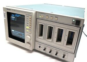 Tektronix Comunication Signal Analyzer Csa803c B030416