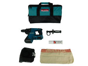Makita Hrh01zx2 18 volt X2 Lxt Lithium ion 1 inch Sds Plus Rotary Hammer