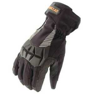 Ironclad Cct2 03 m Cold Protection Gloves shirred Cuff m pr