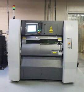 Prox 300 Full Direct Metal Laser Sintering 3d Printer By 3d Systems