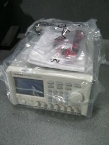 Programmable Dc Power Supply Model Pst 3202