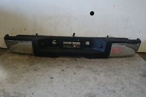 2007 2008 2009 2010 2011 2012 2013 Chevy Silverado Rear Bumper After Market