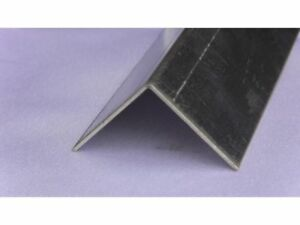 Aluminum Angle 1 1 4 X 1 1 4 X 48 In 1 16 In Thick 3003 Type Mill Finish 4 Pcs