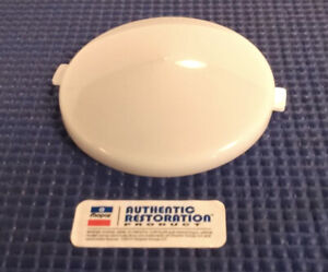 1964 1974 Dodge Charger Challenger Plymouth Cuda Interior Dome Lamp White Lens