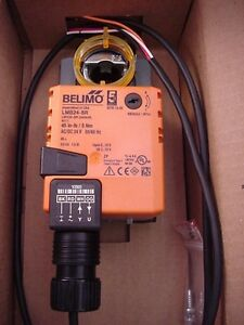 Belimo Lmb24 sr Actuator Ships On The Same Day Of The Purchase