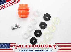 New Manual Transmission Shift Shifter Bushing Kit 191798211 Vw Golf Jetta Cabrio