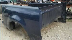 Truck Bedpickup Box Heritage Flareside Fits 97 04 Ford F150 Pickup Flare