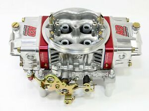Aed U650cr Holley Double Pumper Carb 602 Crate Motor Circle Track Imca