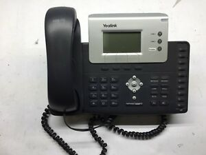 Yealink Sip t26p Ip Business Office Phones Phone Handsets