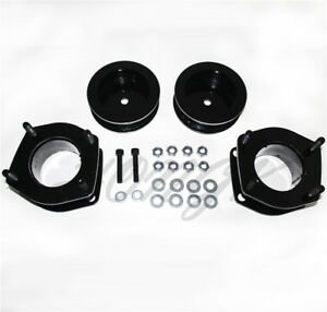 3 Front And 2 Rear Steel Lift Level Kit For 2006 2010 Jeep Commander Xk