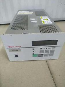 Edwards Scu 800 Scu800 Turbo Pump Controller Tested Working