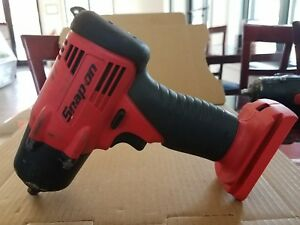 Snap On Ct4410a Cordless Impact Wrench Excellent Working Condition