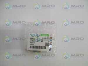 Kubota 17538 83040 Thermo Switch New In Factory Bag