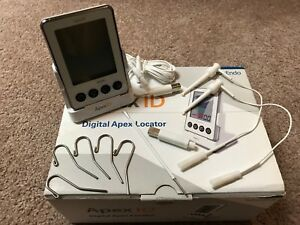White Sybron Apex Locator new And Unused