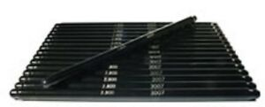 Manley Racing Pushrods Fits Chevy Ls 7 350 5 16 080 4130 Cm 050 Short