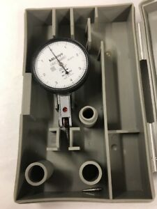 Dial Test Indicator Mitutoyo 513 403t Made In Japan