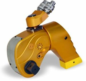 Atws 3 Series Square Drive Hydraulic Torque Wrench
