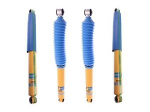 Bilstein 4600 Monotube Gas Oem Shocks Set 1994 2001 Jeep Cherokee 2wd 4wd