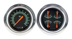 1954 1955 Chevrolet Chevy Truck Direct Fit Gauge G stock Ct54gs52