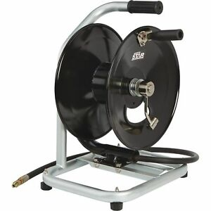 Northstar High pressure Hose Reel 5000 Psi 100ft Capacity