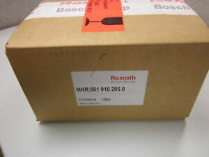 Rexroth 561 010 205 0 Kit sealed In A Box