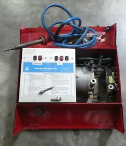 R149100 Laramy Products Plastic Welder