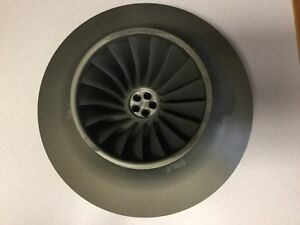 York Centrifugal Chiller Impeller Good Condition