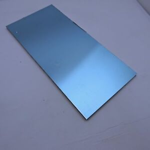 5 Thick 1 2 Precision Cast Aluminum Plate 10 5 X 20 Long Sku 151169