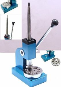 Ring Stretcher Enlarger Reducer Jewelry Bench Top Sizer Band Sizing Repair Tool