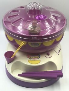 Table top Cotton Candy Maker Gc Toys