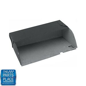 1963 64 Impala Inner Glove Box Liner Without Air Conditioning