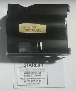 Mitsubishi Forklift Front Panel Assembly Part 9120523900