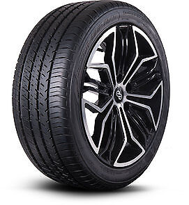 Kenda Vezda Uhp A s Kr400 245 45r17 99w Bsw 4 Tires