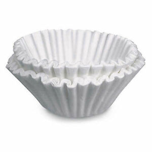 Bunn 12 Cup Commercial Paper Coffee Filters 1000ct