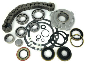 1994 Jeep Np231j Transfer Case Rebuild Kit With 1 Chain And Pump