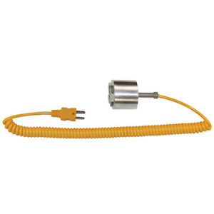 Oakton Wd 08516 86 Magnetic dropping Surface Thermocouple Probe Type K
