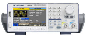 Bk 4054b 30 Mhz Dual Channel Function Arbitrary Waveform Generator