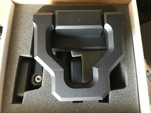 Hummer H3 Billet Tow Hooks Finished In Black Powdercoat New In Box