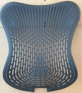 New Mirra 1 Oem Herman Miller Seat Back