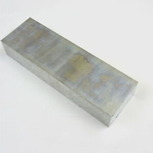 2 25 Thick 2 1 4 Aluminum 6061 Plate 3 3125 X 10 5 Long Sku 174449