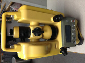 South Instruments Et 05 Survey Electronic Digital Theodolite Double Display