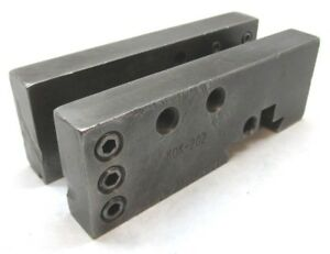 Kdk 202 Threading Facing Bar Combination Quick change Tool Holder 18 To 24
