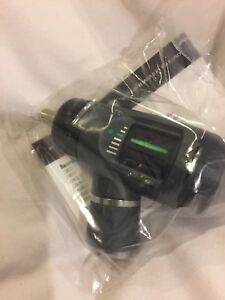 Welch Allyn 3 5v Macroview Otoscope 23810 New