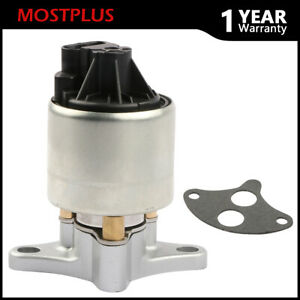 New Egr Exhaust Gas Valve For Buick Chevy Olds Pontiac 3 4l 3 8l