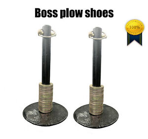 Boss Snow Plow Shoes Great Replacement Shoes