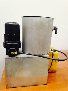 Atlas Copco Osd90 Oil water Separator