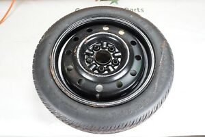 99 Ford Taurus 93 07 Spare Wheel And Tire 135 70 15 11434