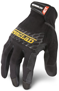Ironclad Box Handler Gloves 12 Pack